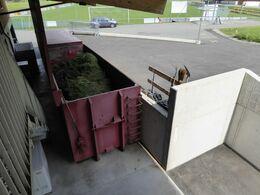 Bild eines Containers