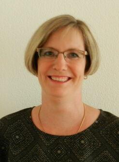 Portrait Nathalie Zwyssig