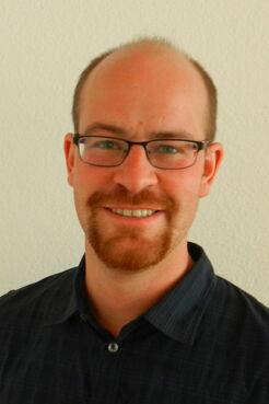 Portrait Beat Gwerder