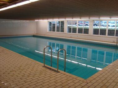 Bild mit Lernschwimmbecken