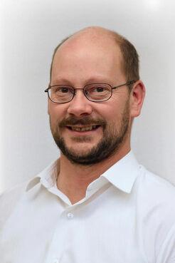Portrait Markus Betschart