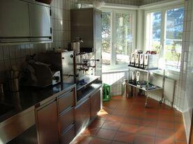 Bild mit Küche