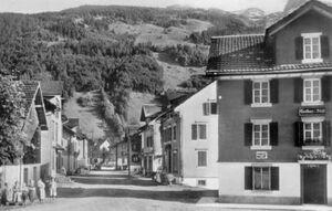 Bild der Wilstrasse