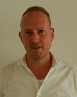 Portrait Carlo Betschart
