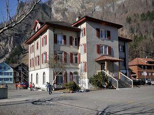 Bild Schulhaus Wil