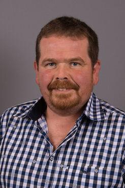 Portrait Christoph Gwerder